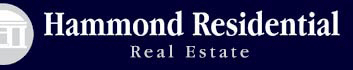 Hammond Residential Real Estate Logo